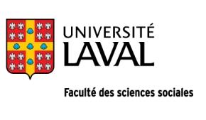 Faculté des sciences sociales de l'Université Laval: http://www.fss.ulaval.ca/