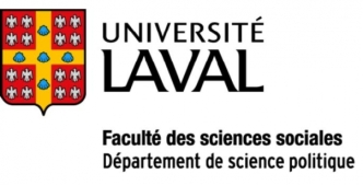 Département de science politique de l'Université Laval: https://www.pol.ulaval.ca/