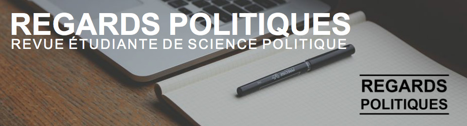 Regards politiques