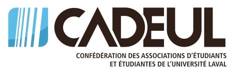 La Confédération des associations d'étudiants et étudiantes de l'Université Laval :http://cadeul.com/accueil/