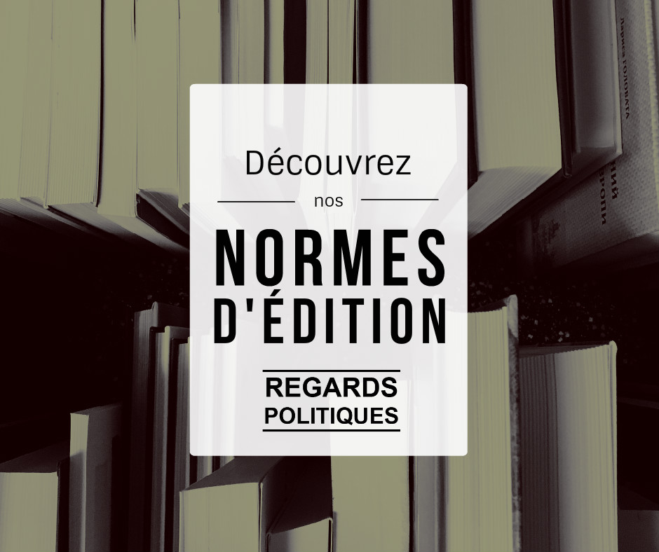 normes-deditions